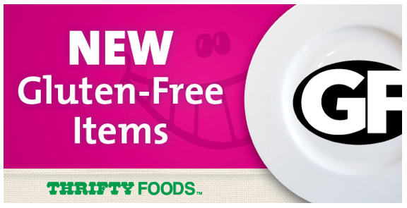 New Gluten-Free Items