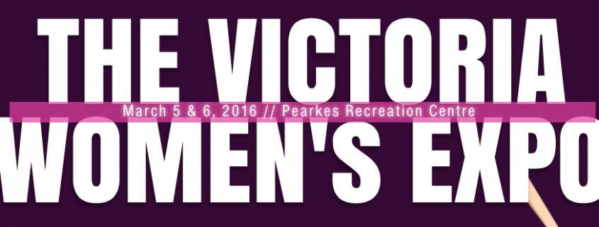 Victoria Women Expo