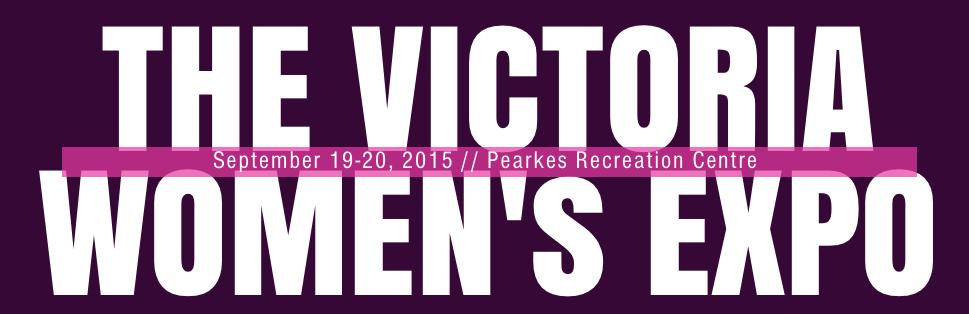 Victoria Women's Expo
