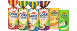 Real Foods Corn Thins