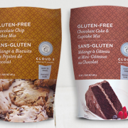 gluten free baking mixes