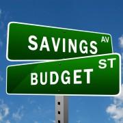 gluten free budget