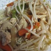 gluten free chow mein