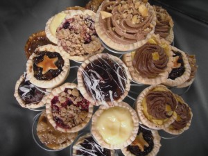 Bake My Day tarts 2