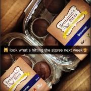 Benjamin's Brownies