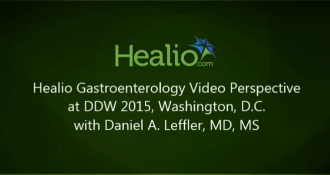 Celiac Diease Risk Factors Video