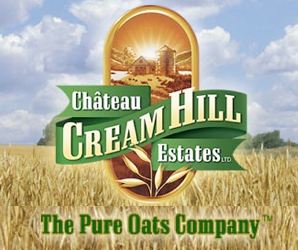 Cream HIll Estates Recipes