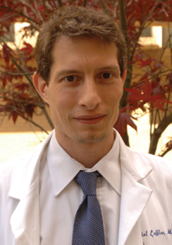 Daniel A. Leffler
