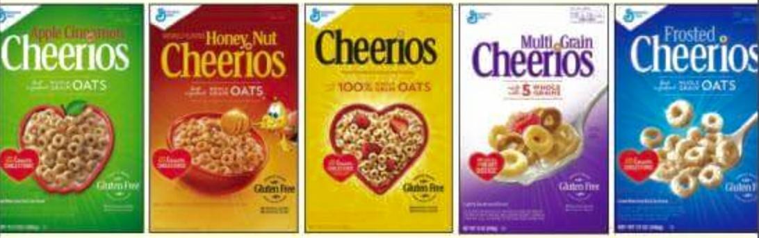 Gluten-Free-Cheerios