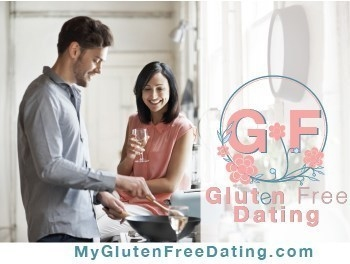 Online dating for gluten free singles