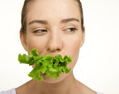 Gluten Free Salad.