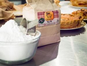 Gluten free Pastry Mix