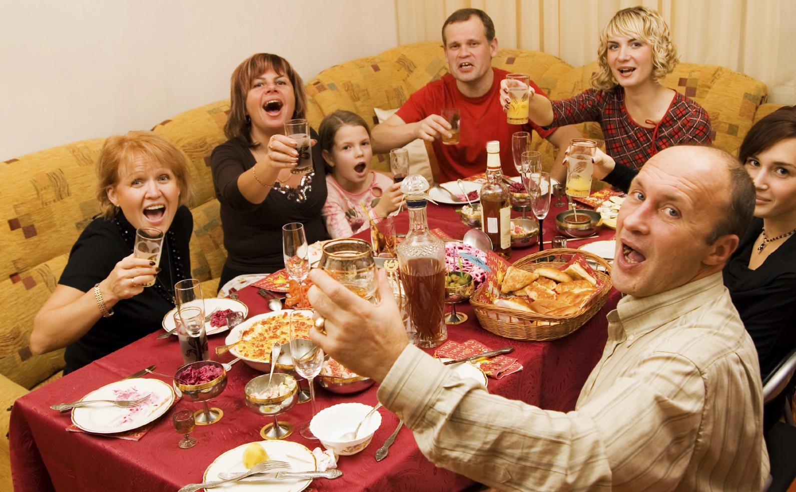 gluten free holiday