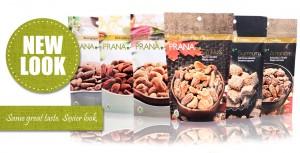 gluten free nuts