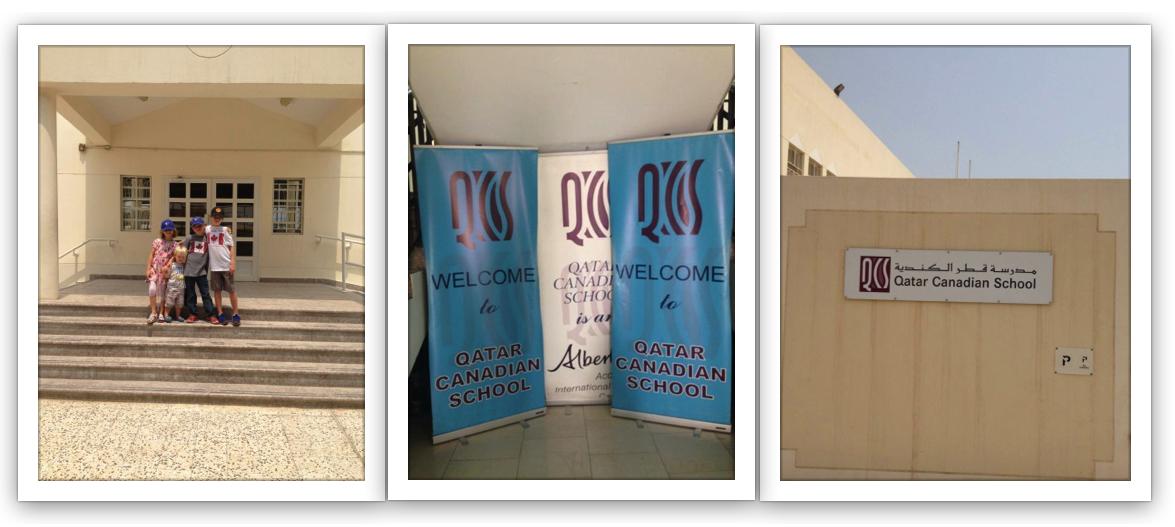 Qatar Canadian School