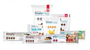 gluten free protein snacks