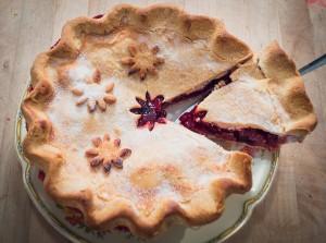 gluten free fruit pies