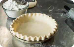 gluten free pie shells