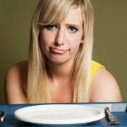 hungry celiac