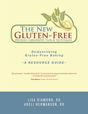 Gluten free resource guide