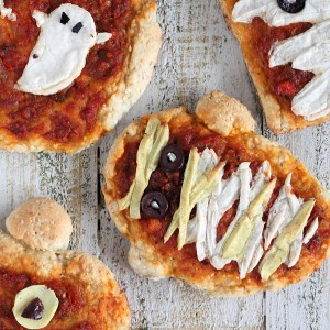 gluten free recipe halloween
