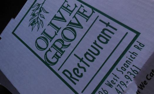 Olive Grove Restaurant