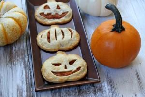 gluten free recipe pumpkin pie pop tarts