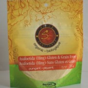 Spice Sanctuary Brand Asafoetida (Hing)