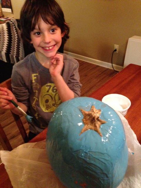 Teal Pumpkin Allergy Project
