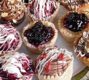 Bake My Day Tart Tasting @ Market on Millstream | Victoria | British Columbia | Canada