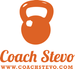Coach Stevo is the nutrition and behavior change consultant at San Francisco CrossFit. He is a Certified Strength and Conditioning Specialist, holds a BA in Philosophy from the University of Chicago and an MA in Sport Psychology from John F. Kennedy University. He teaches habit-based coaching to wellness professionals all over the world and he contributed to Intervention by Dan John in 2012.