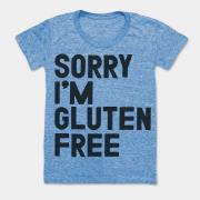 Gluten-Free-Tshirt
