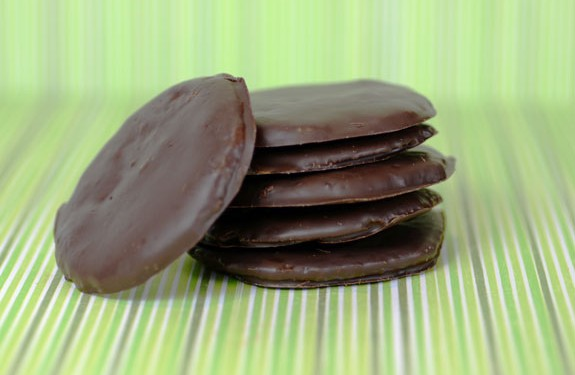 gluten free Paleo-Thin-Mints