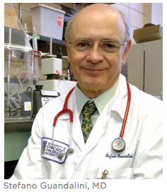 Stephano Guandalini, MD