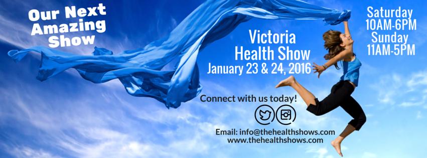 Victoria Health Show 2016