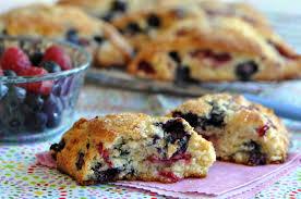 biscuits scones