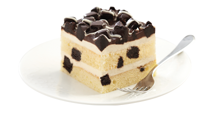 Inspired By Happiness Cookies And Cream Cake