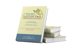 New Gluten Free Resource Guide