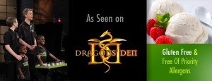 Screamin Brothers Dragons Den