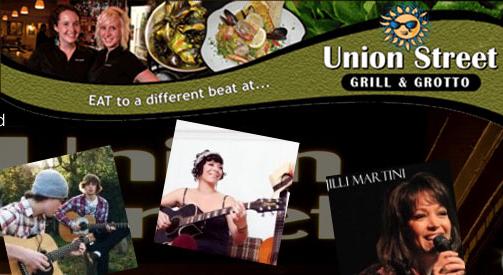 Union Street Music