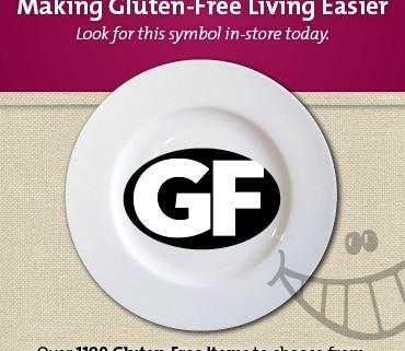 gluten-free-product list
