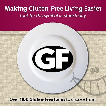 gluten-free-product list