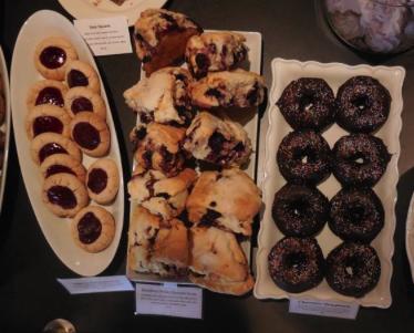 gluten free bakery deli Ladysmith