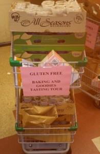 gluten free store tour 8