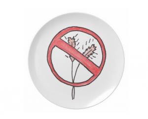 gluten free tableware