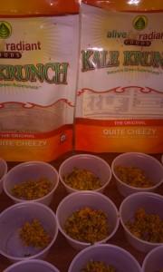 gluten free tasting 9