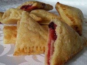 Bake My Day turnovers
