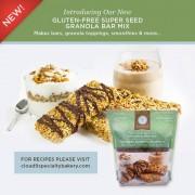 gluten free granola