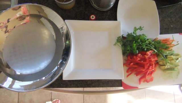Rice wraps 4