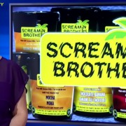 Screamin Brothers CTV